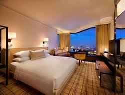 Bangkok hotels for families with children