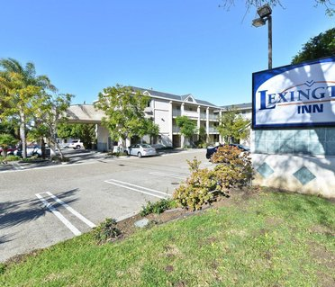 Lexington Inn - San Luis Obispo