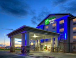 The most popular Dawson Creek hotels