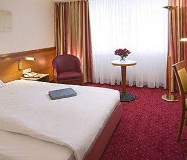 Mercure Hotel Saarbrucken City