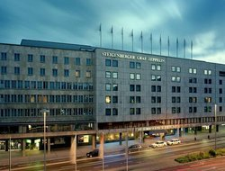Stuttgart hotels with restaurants