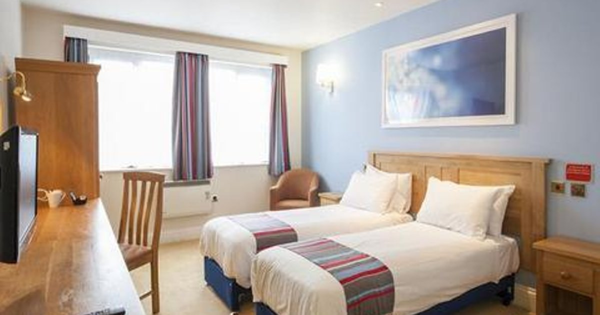 Travelodge Bromsgrove