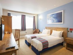 Pets-friendly hotels in Bromsgrove