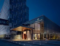 Business hotels in Ningbo