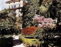 Top-10 hotels in the center of Bolzano