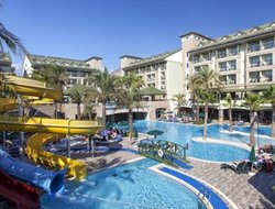 Denizyaka hotels for families with children