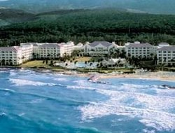 Jamaica hotels for families with children