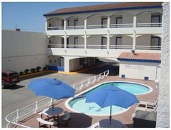 Rosarito hotels with swimming pool