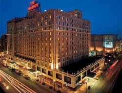 The most popular Memphis hotels