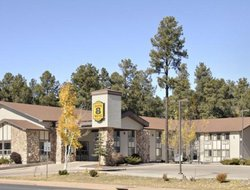 Pinetop hotels with swimming pool