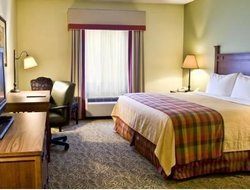Business hotels in Gainesville