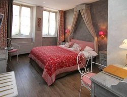 Top-10 romantic Strasbourg hotels