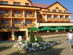 Sibiu hotels with restaurants