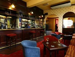 Pets-friendly hotels in Grantham