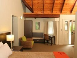 Top-4 hotels in the center of Paihia