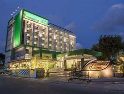 The most popular Rayong City hotels