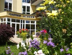 Bad Gleichenberg hotels with restaurants