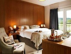 Top-4 romantic Gorey hotels