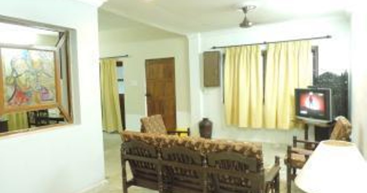 2 BHK Private Villa Green Palm Holiday Homes