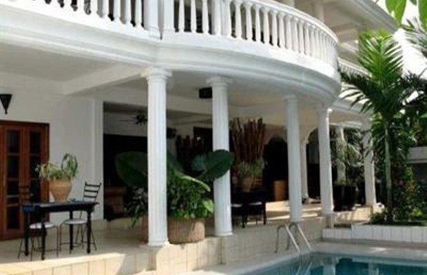 фото Maison d`hotes La Villa 223518960