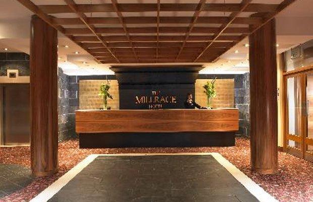фото Carlton Millrace Hotel 224223710