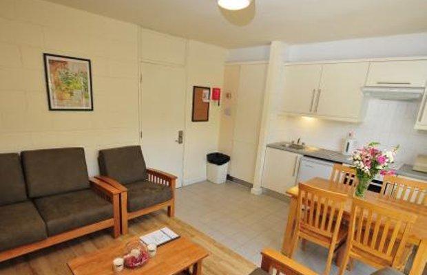 фото Corrib Village Apartments 224228448