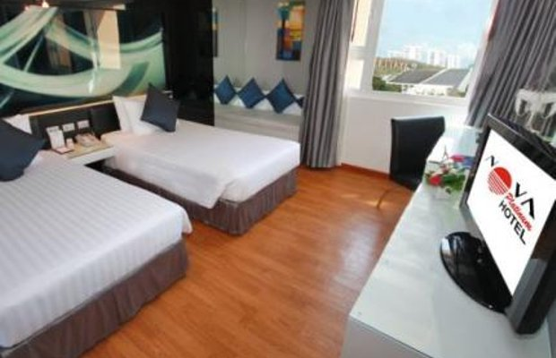 фото Nova Platinum Hotel 224885598