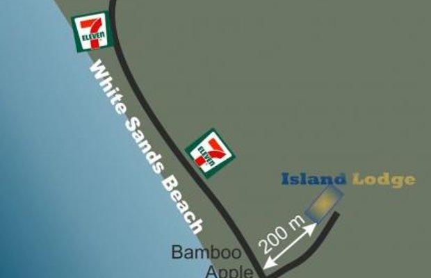 фото Island Lodge 224987101
