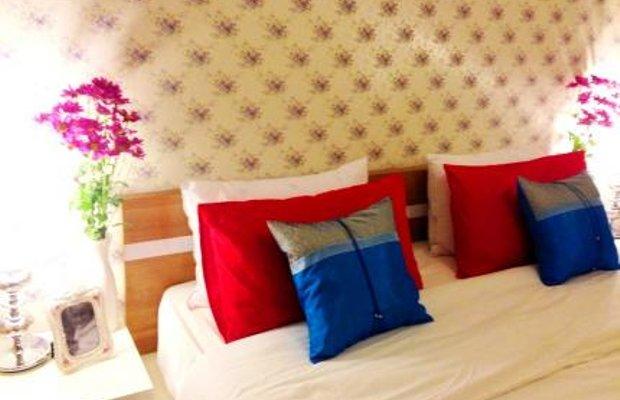 фото Komol Residence Bangkok 224995084