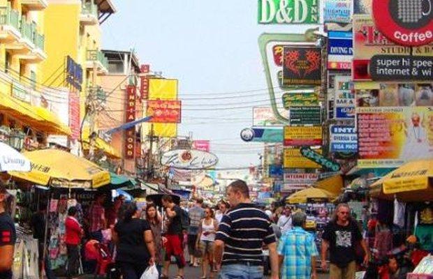 фото Komol Residence Bangkok 224995118