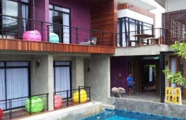 фото Villa Thapae 225024983