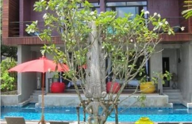 фото Villa Thapae 225025004