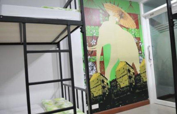 фото Bangkok Backpacker Guesthouse 225027021