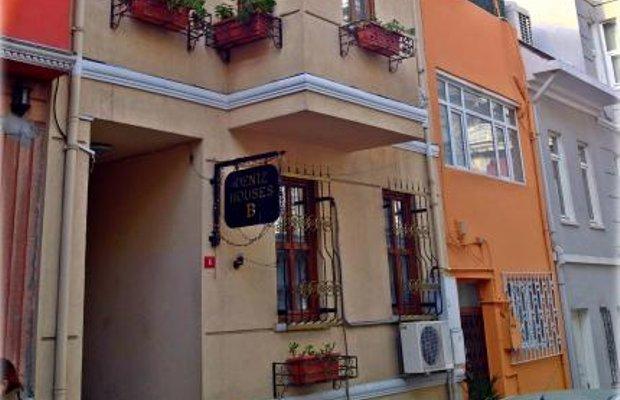 фото Отель Deniz Houses 225068082