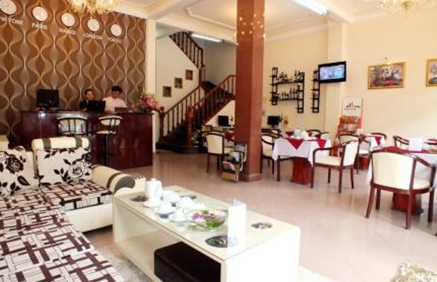 фото Tulip Xanh Hotel 225142141