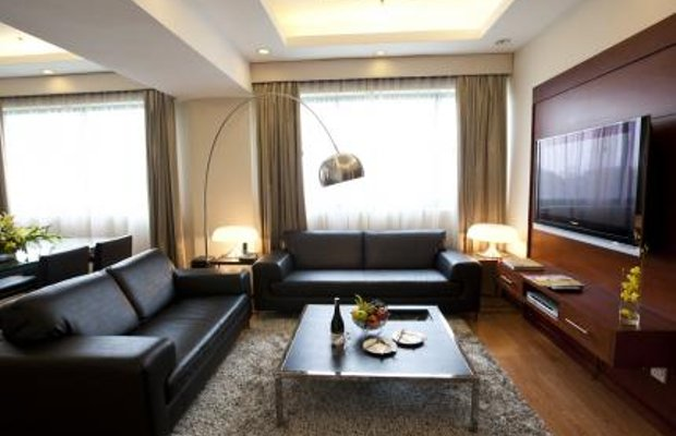 фото Sunway Hotel Hanoi 225160238