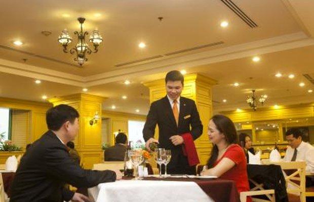 фото Sunway Hotel Hanoi 225160269