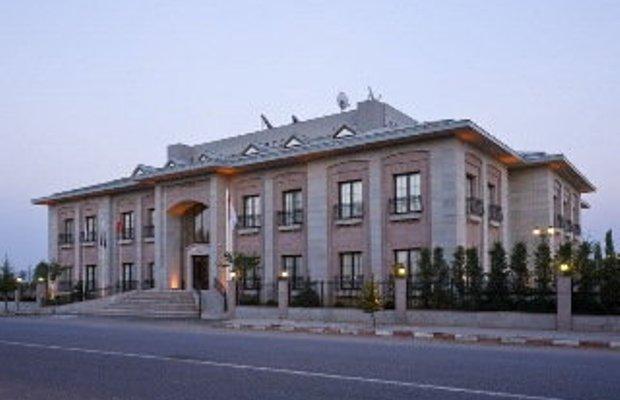 фото Anemon Cavdarhisar Hotel 225768416
