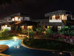Top-4 hotels in the center of Cumbuco