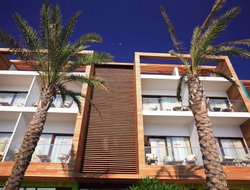 Turgutreis hotels with sea view