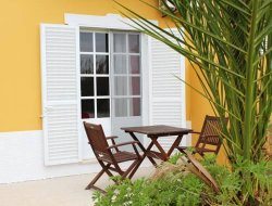 Top-4 romantic Cabanas de Tavira hotels