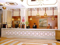 Aurangabad hotels with restaurants