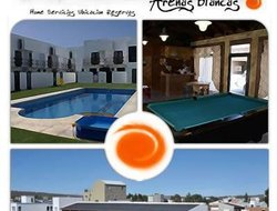 Puerto Madryn hotels with swimming pool