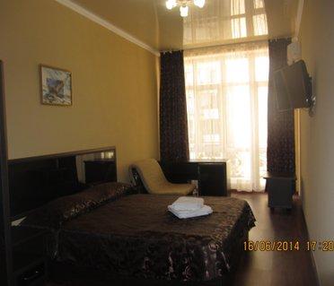 9ca9c9d09b57a Отели и гостиницы Анапы со скидкой до 60%, цена на бронирование ...