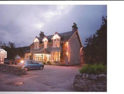 Pets-friendly hotels in Aviemore