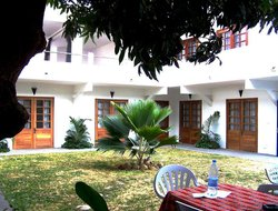 Senegal hotels with restaurants