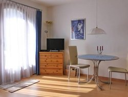 Pets-friendly hotels in Celerina Schlarigna