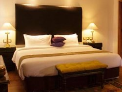 Top-3 hotels in the center of Bhilwara