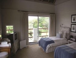 St Francis Bay hotels with sea view