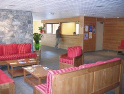 Valloire hotels with swimming pool